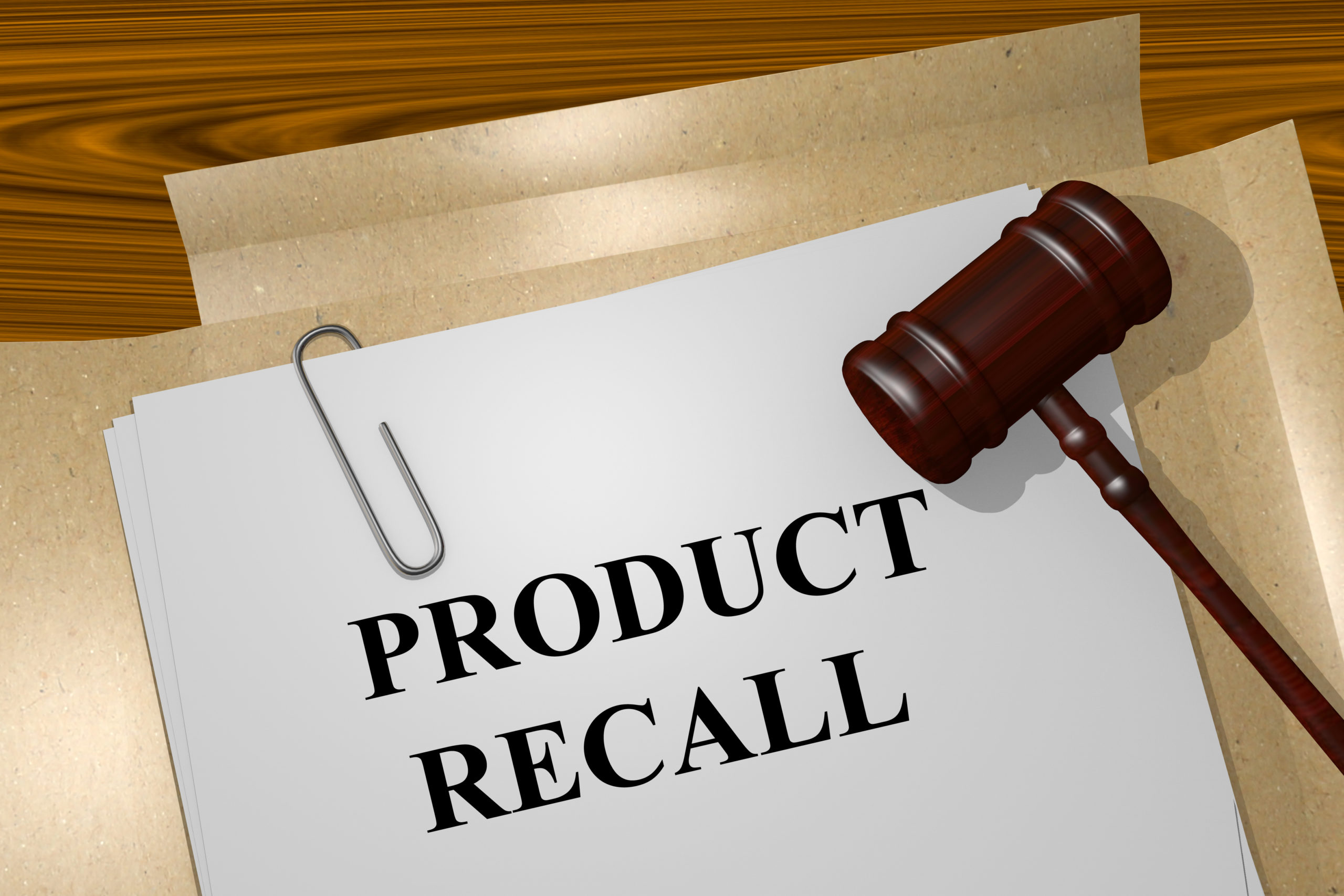 defective product lawyers