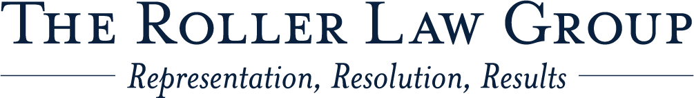 The Roller Law Group logo